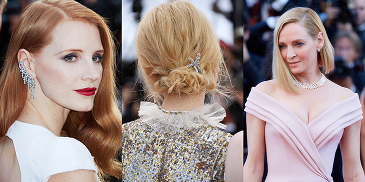 CANNES 2017 MES BEST HAIR