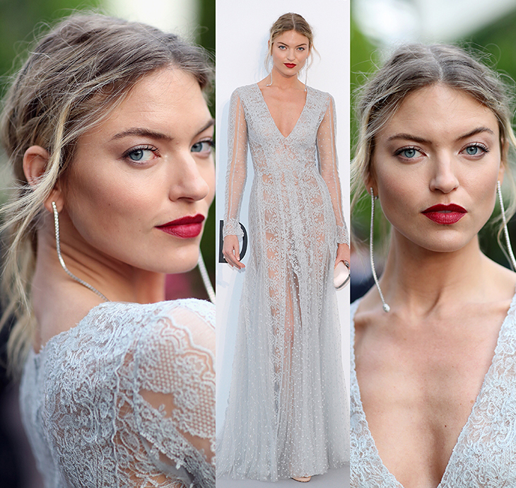 L ATTACHE COOL DE MARTHA HUNT